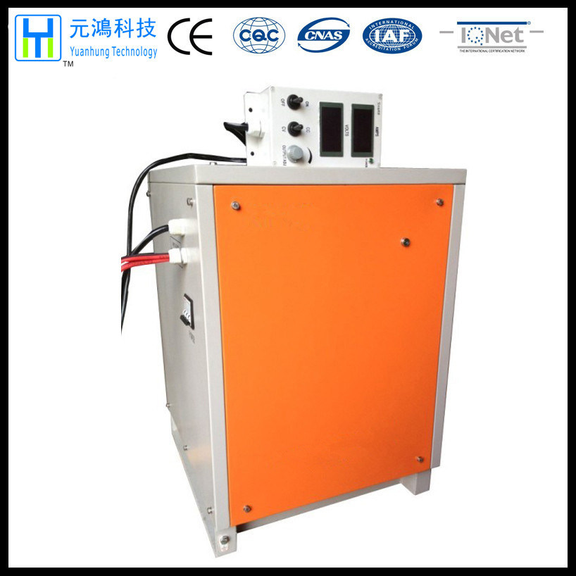 1500A 20V Adjustable IGBT Plating Rectifier with Digital Meter