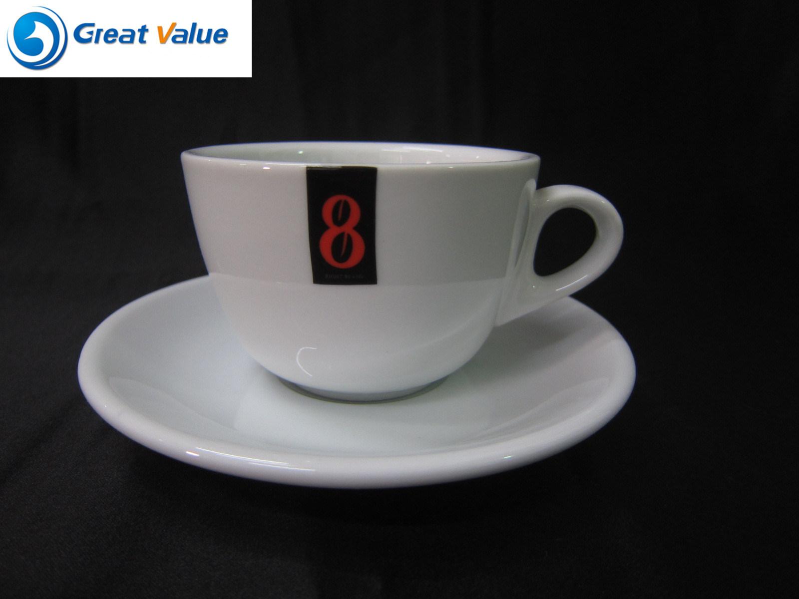 Hotel Quality White Dinner Plates Porcelain for Restaurant White Wholesale