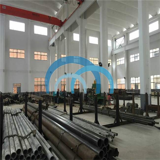 Manufacturer of Cold Rolled Sktm13A JIS G3445 Steel Pipe