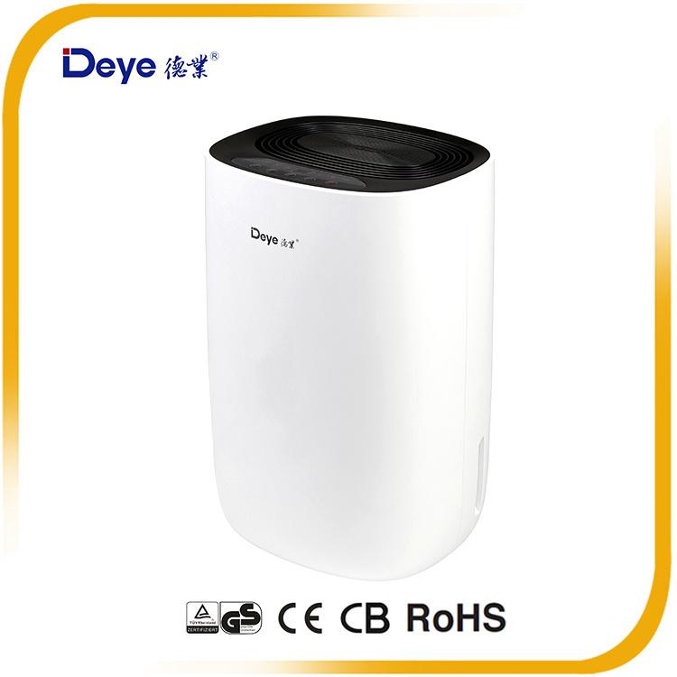 Lowest Noise Level Home Dehumidifier