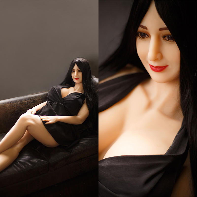 Real Adult Dolls 160cm Lifelike Vagina and Huge Butt Big Breast