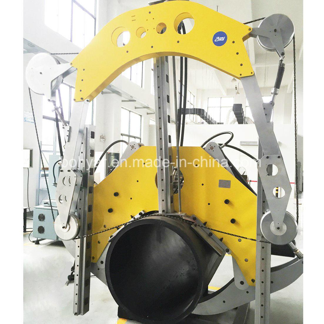 Hydraulic Diamond Wire Saw Machine/Pipe Cutting Machine (DWS1636)