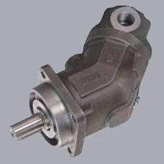 Hydraulic Piston Pump (A2F, A2FM, A2FO, A2FE Series)