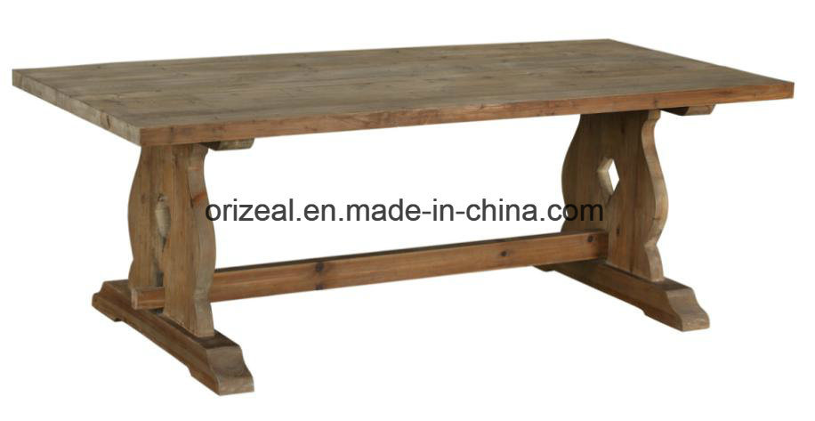 Home Furniture for Garden Outdoor Dining Picnic Wine Table