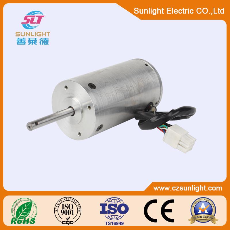 24V 36V 48V 4000rpm 57mm Electric Brushless DC Motor