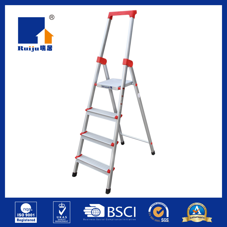 Bestep Professional Aluminum Ladder for Industrial