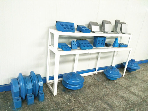 High Wear Resistant 12 Inch Roller Disc Cutters for Tunnel Boring Machine