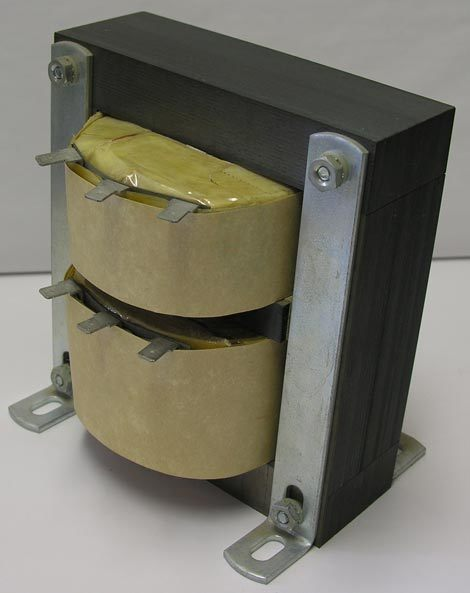 Reactor Silicon Steel Electric Transformers for Sale Piece of Silicon Metal
