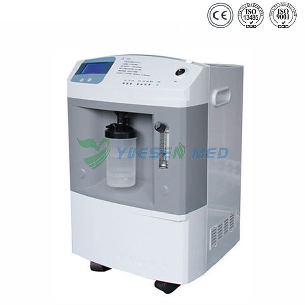 2017 Hospital 10L Pediatric Oxygen Concentrator Generator Machine