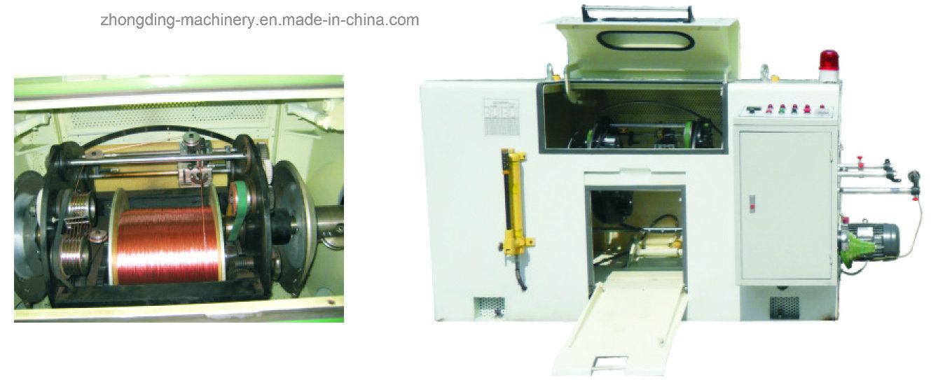 Zd-800 High Speed Bunching Machine