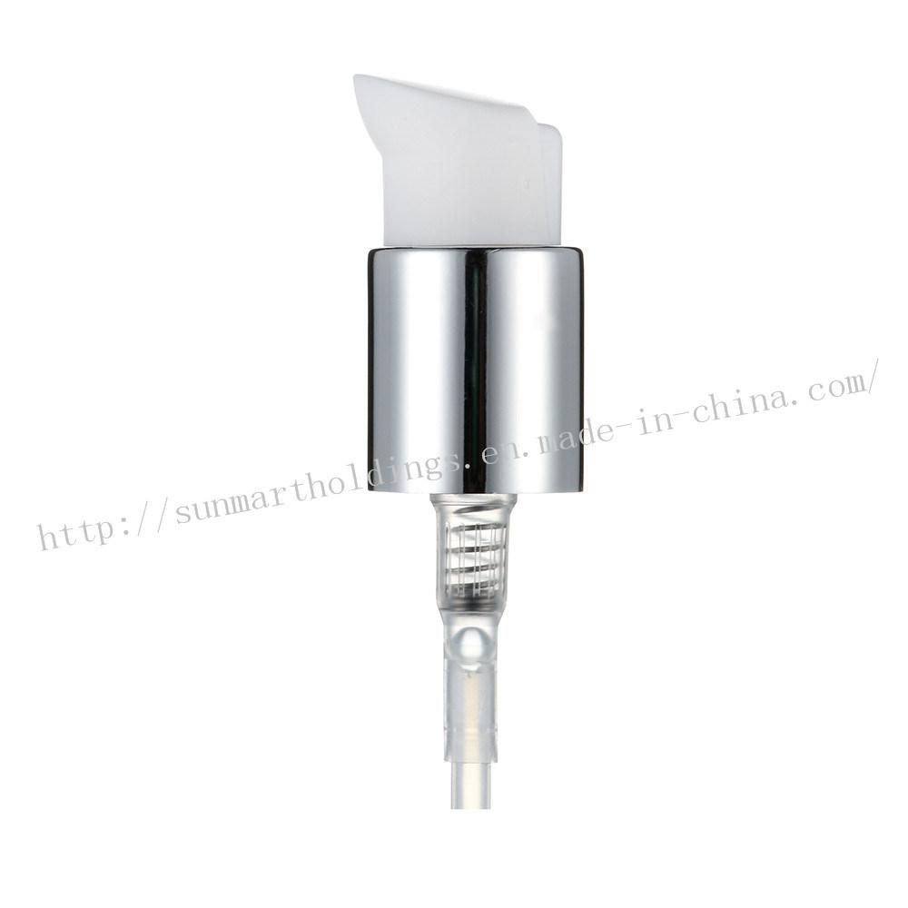 Cream Treatment Pump for Liquid and Cream