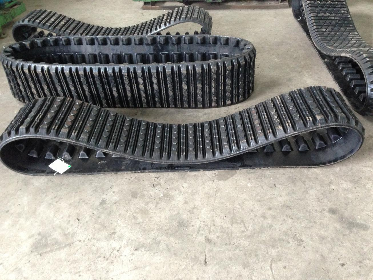 PT Tracks Asv Rubber Tracks