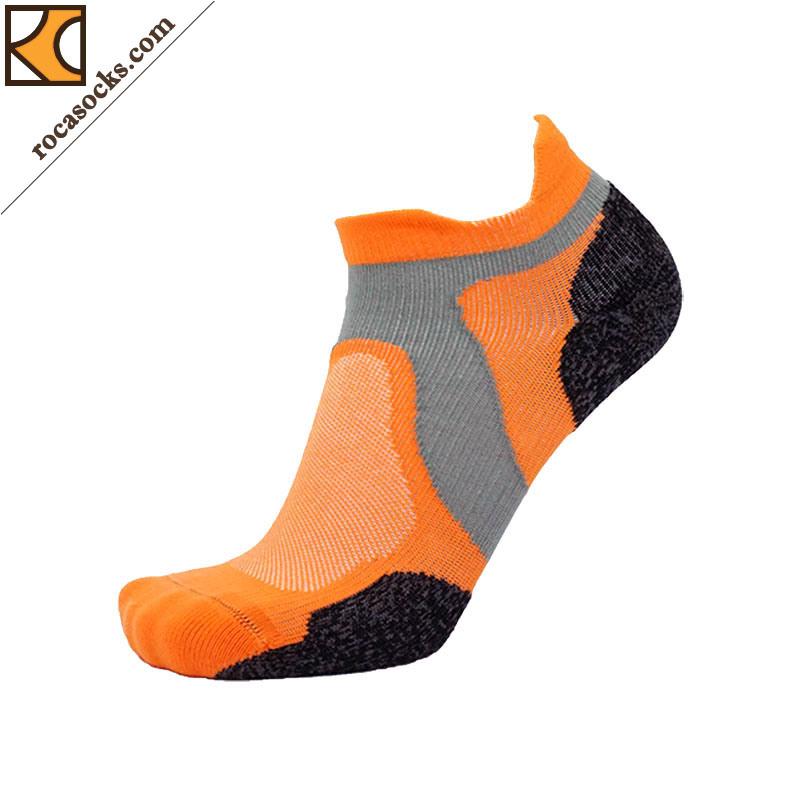 2017 Summer Unisex Running Light Anklet Fuction Sport Socks (162001SK)