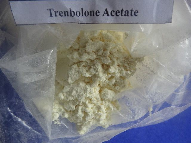 Injectable Anabolic Steroid Trenbolone Acetate for Muscle Growth Tren a