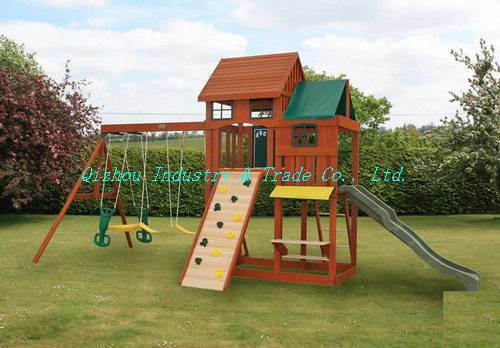 Buy wooden jungle gym plans diy woodworking for Wooden jungle gym plans