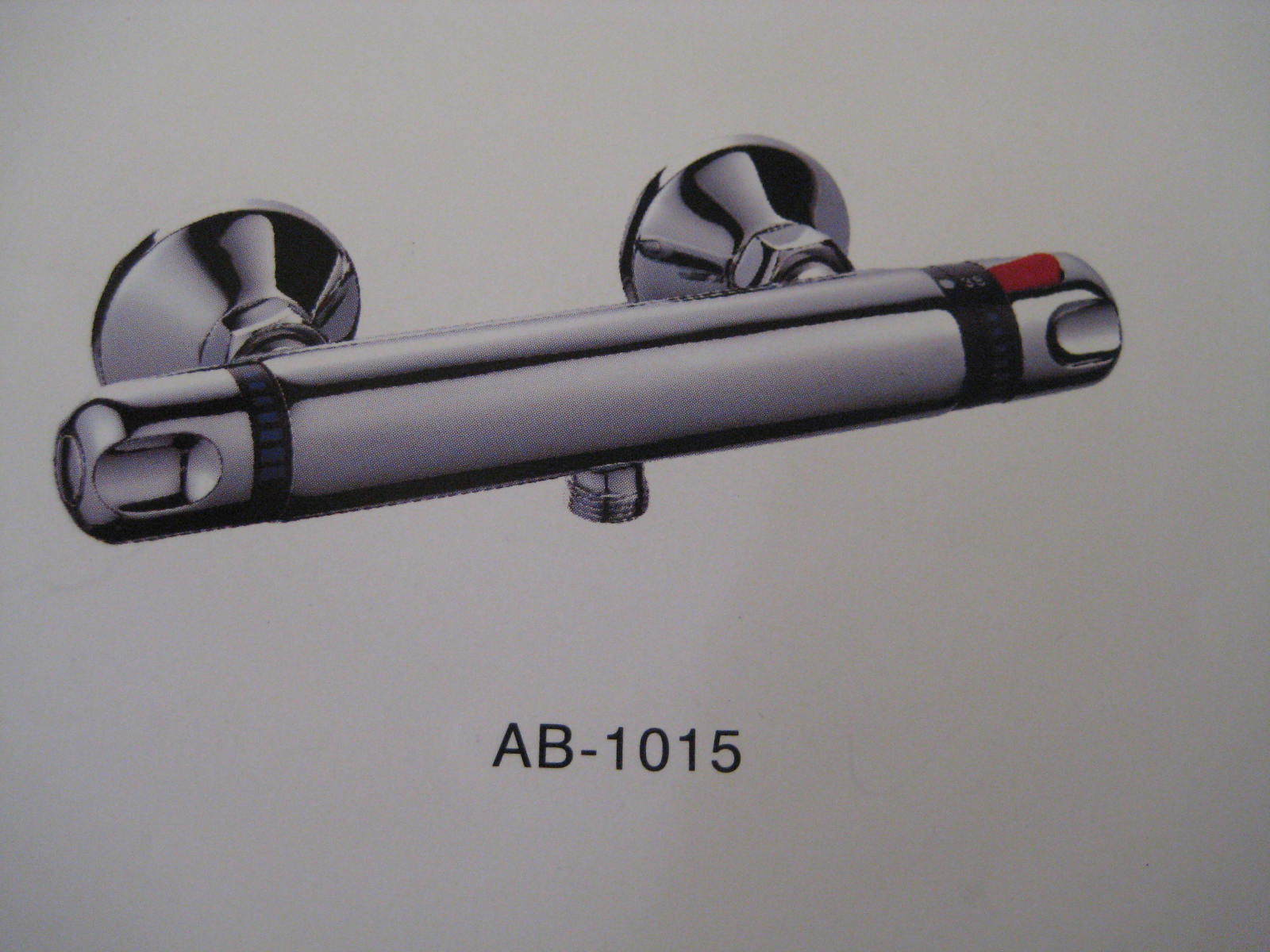Thermostatic Mixer (AB-1015)
