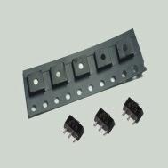Hall Effect Sensor (AH513) , Bipolar Sesnor, Speed Sensor