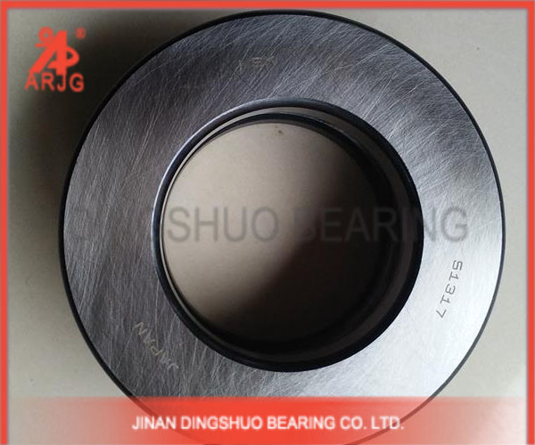 Original Imported 51317 (8317) Thrust Ball Bearing (ARJG, SKF, NSK, TIMKEN, KOYO, NACHI, NTN)