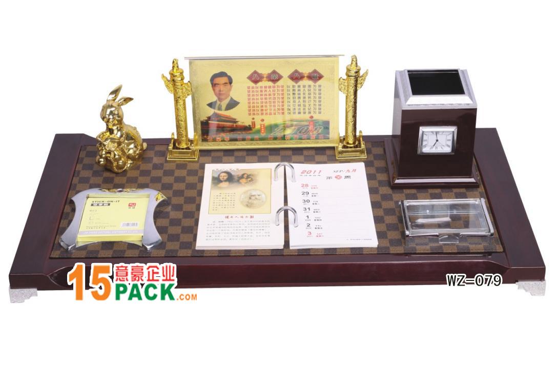 China Christmas Gifts Desk Calendar Wz 079 China Gifts