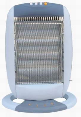 1200W Halogen Heater with Ce (NSB-120B)