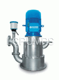 Non-Seal Self-Control Self-Suction Water Pump