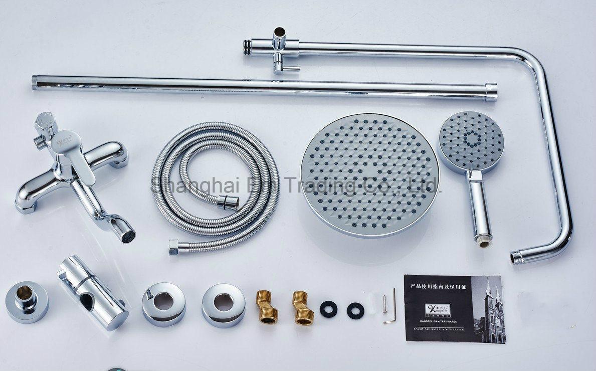 ABS Bathroom/Kitchen Faucet, Bathroom Fitting