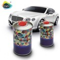 Auto Best Coating Excellent Metallic Effect Brand Spray Car Paint