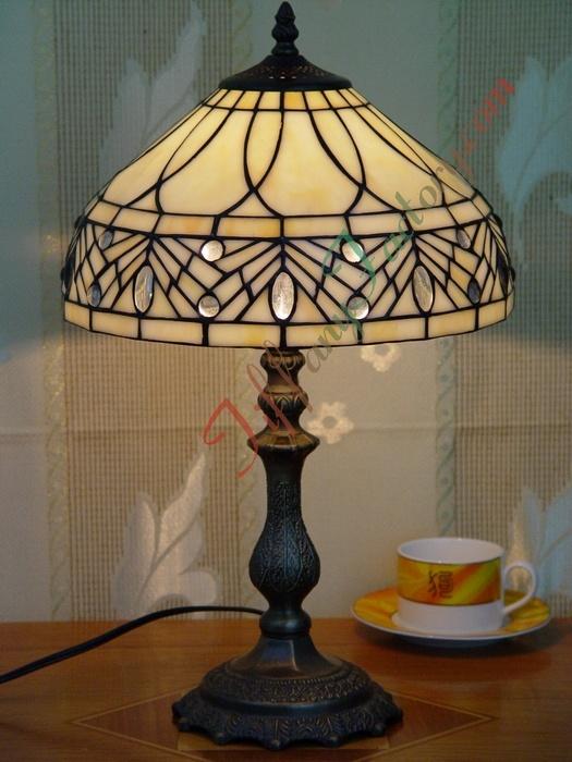 china tiffany table lamp ls12t000018 lbtz0342 china tiffany table. Black Bedroom Furniture Sets. Home Design Ideas