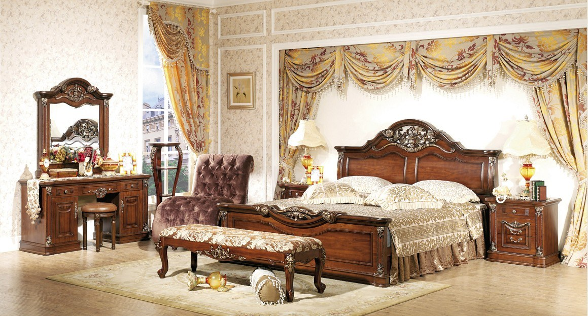 Cuisine Ikea Gris Mat : de chambre à coucher (XY3031C) –Ensemble de chambre à coucher