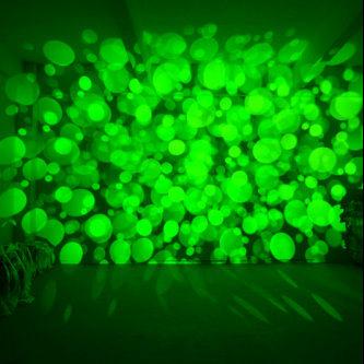 280W (10r) Moving Head 3in1 Beam Spot Wash Light