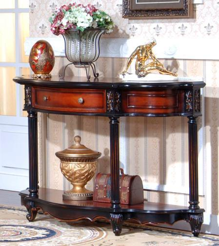 Living Room Furniture   Console  3611    China Furniture  Console
