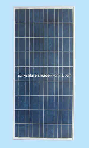 Polycrystal Silicon Solar Panel (50W-80W)