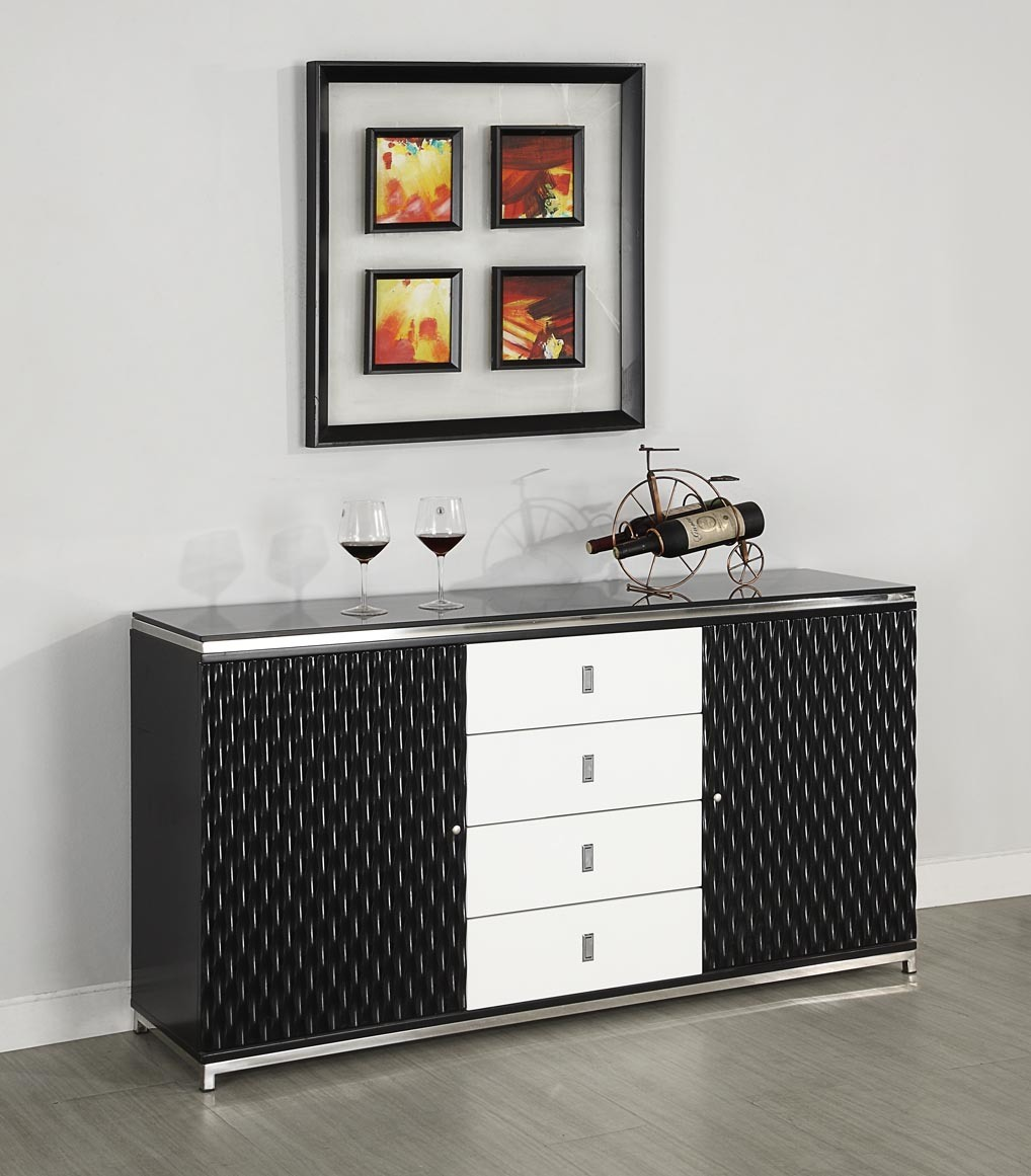 China Side Cabinet, Side Table