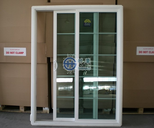UPVC Door (PD 003) - China Upvc Door in Plastic Door