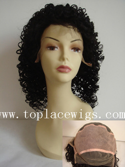 100  remy human hair wig