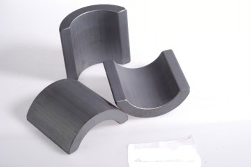 Ferrite Magnet for GYMs Device