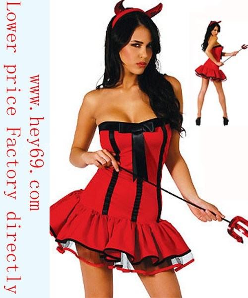 Sexy Halloween Costume PT2176 Gay Spy