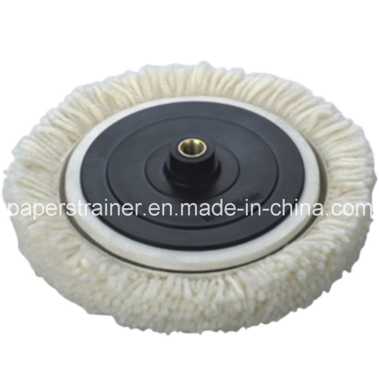 180mm Wool Polishing Pad for Car Refinish