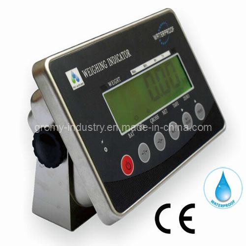 Digital Waterproof Weighing Scale Indicator
