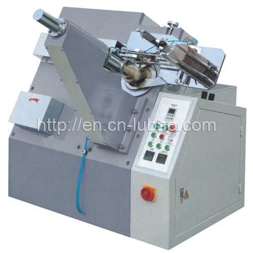 cake tray forming machine