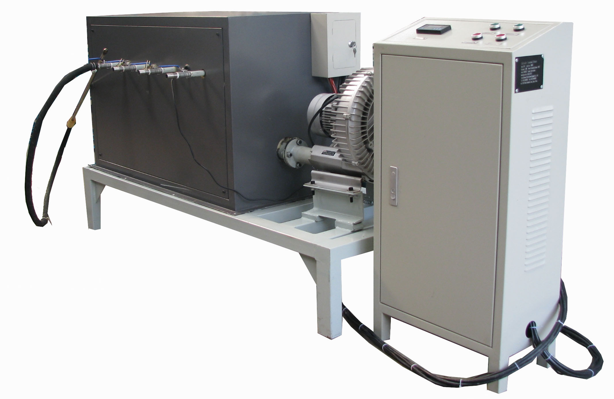 Gz-02 Cylinder Internal Dryer, 2013
