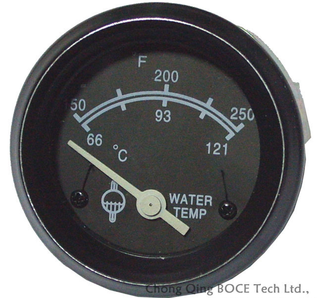 datcon tachometer installation