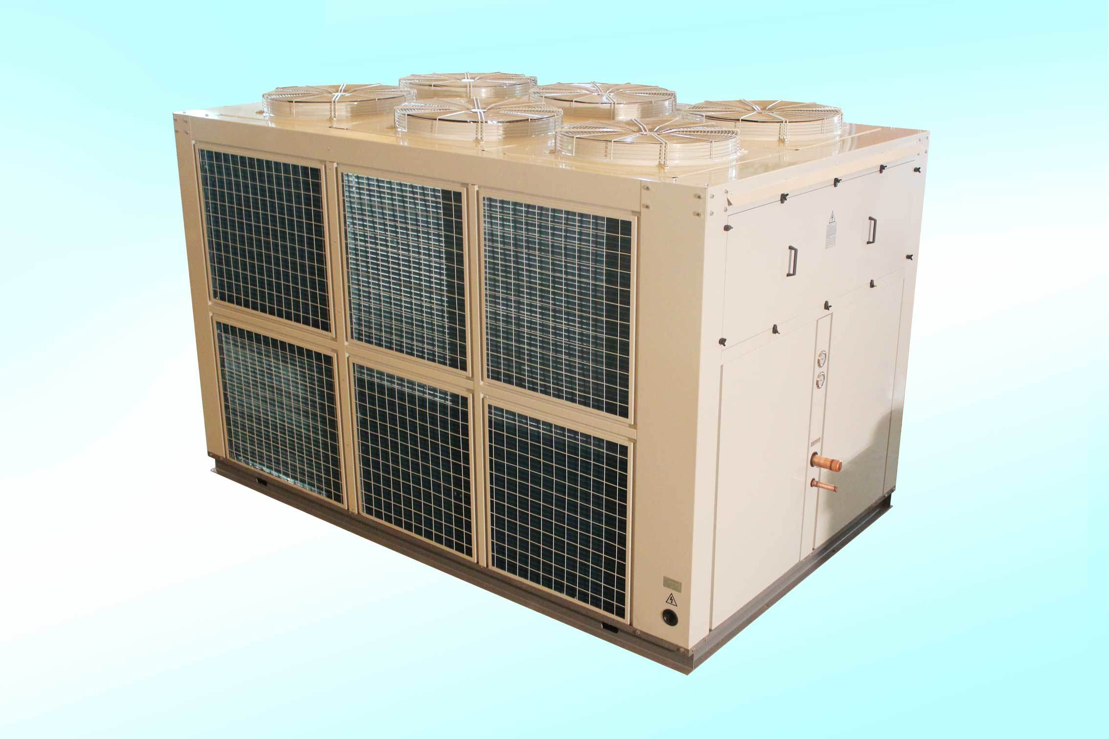 Air Condensing Unit : Air cooled condensing unit sw china