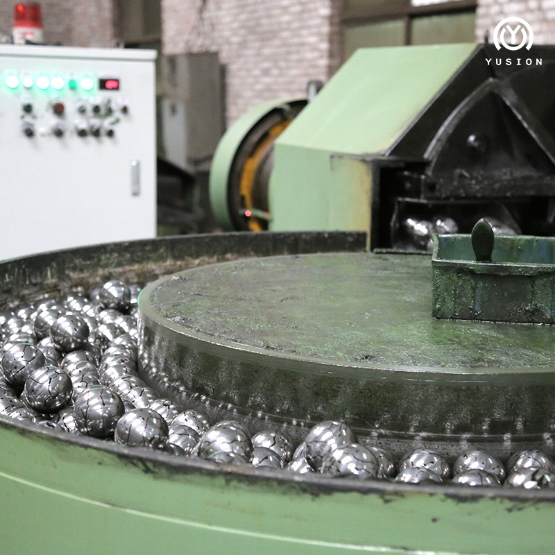High Precision Balls - Chrome Steel