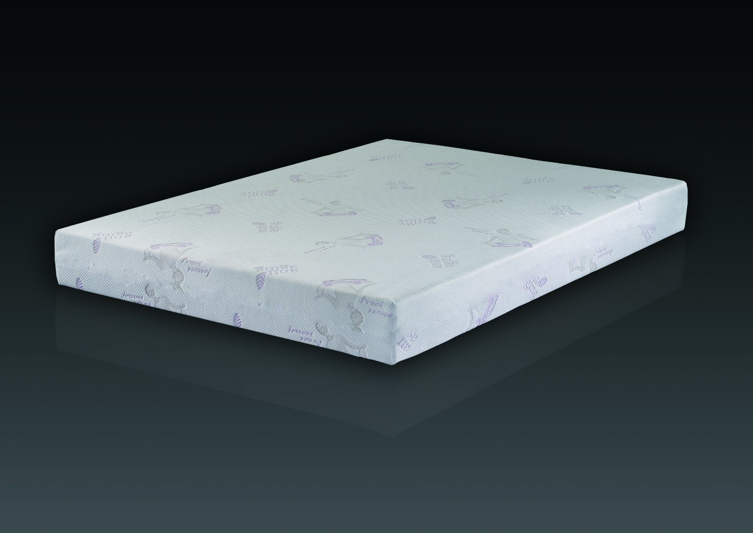 Memory Foam Mattress for Bedroom Furniture (NL-208MF)