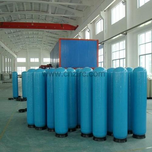 RO Water Purifier Pressure Vessel Soften Tank FRP Tank