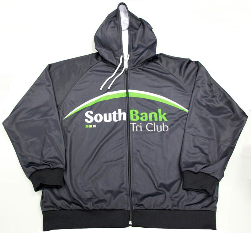 Sublimation Hoodie/Sublimated Hoody From Factory Supplier
