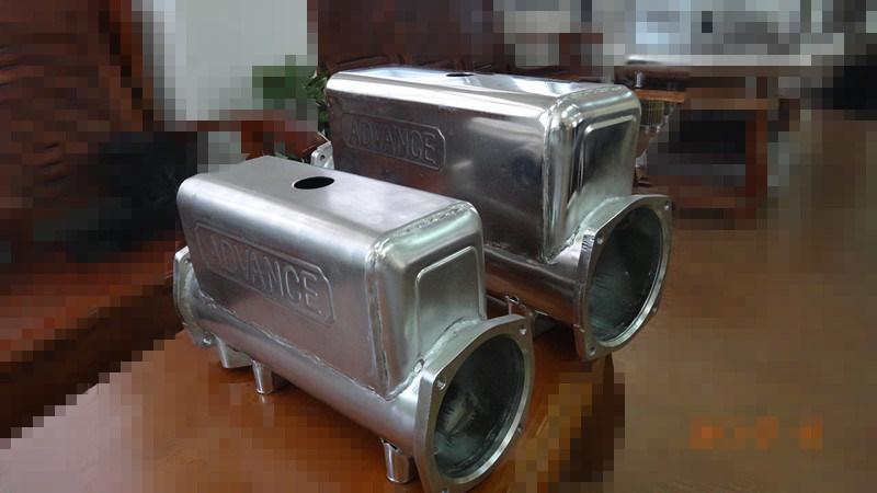 Advance Heat Exchanger