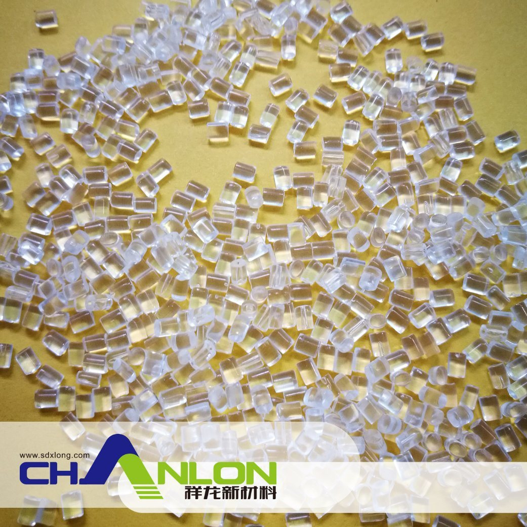 High Transparency Barrier Nylon, Tranparent PA6I, High Barrier Property Nylon Resin
