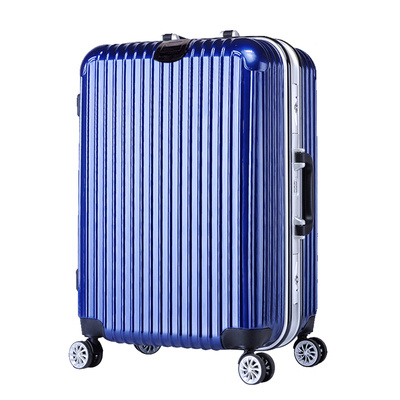 Hot Sale Fashion Urban ABS Trolley Luggage